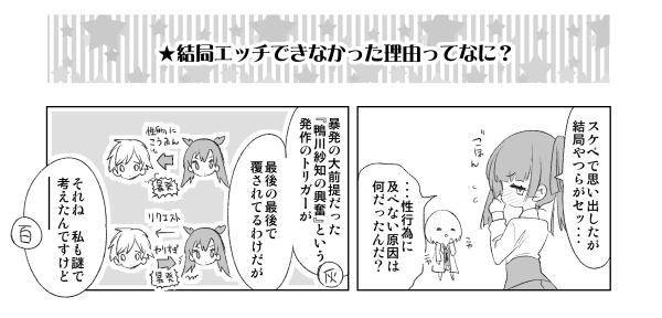 捻じ曲げファクター 6 巻末特典 | 守月史貴/白泉社