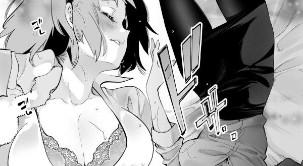 神さまの怨結び 第48話 | 守月史貴/秋田書店