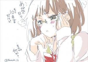 眼鏡っ娘1